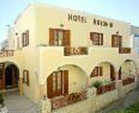 Antonia Hotel Santorini Thumbnail