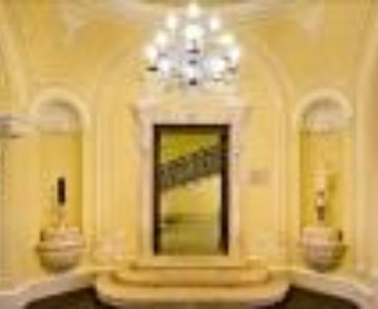 Hotel Palazzo Zichy Thumbnail