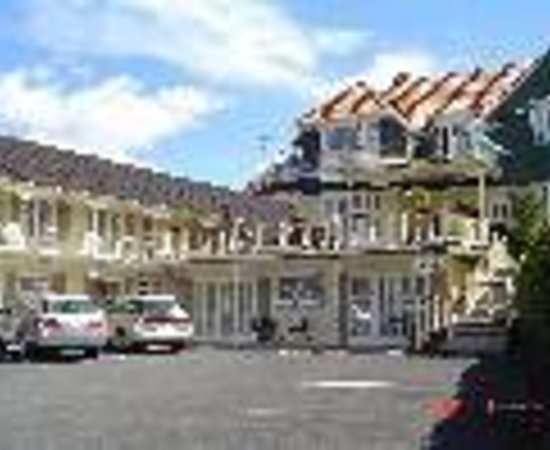 Colonial City Motel Thumbnail