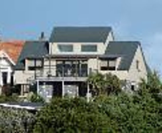 Abode on Rimu Bed and Breakfast Thumbnail