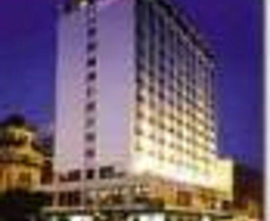 Mercure Auckland: Mercure Hotel Auckland Thumbnail