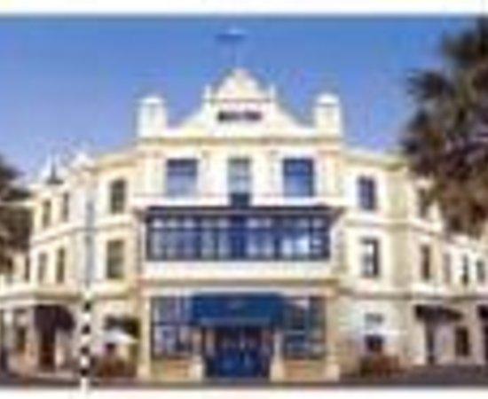 艾斯普雷內德酒店照片