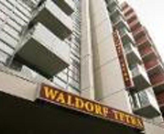 Waldorf Tetra Serviced Apartments: Tetra Waldorf Budget  Apartments Thumbnail