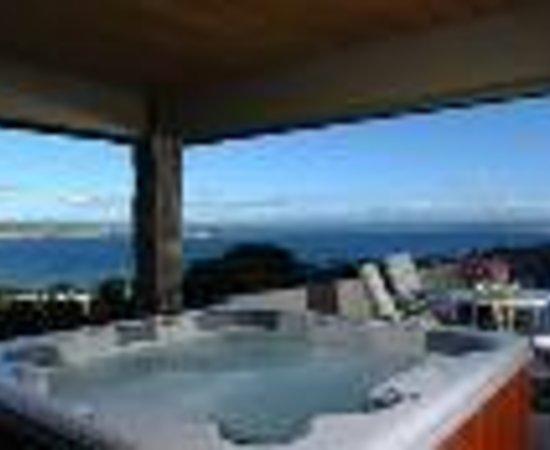 Tauhara Sunrise Lodge: Tauhara Sunrise Lodge Thumbnail