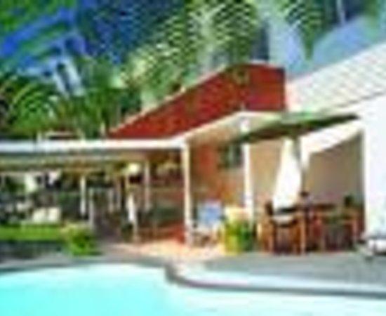Edelweiss Motel Thumbnail