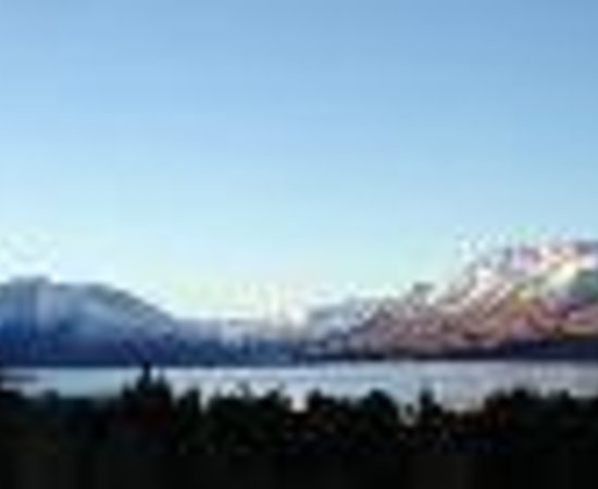 Lake Ohau Lodge Thumbnail