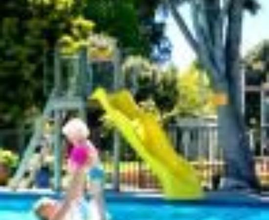 โรงแรมโมตูอิคา ท็อป10 ฮอลิเดย์พาร์ค: Motueka Top 10 Holiday Park Thumbnail