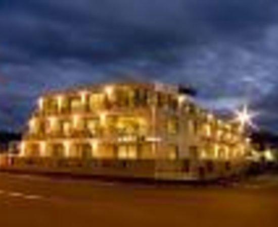 The Crown Hotel Napier Thumbnail