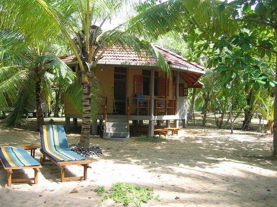 Mamboz Beach Cabanas