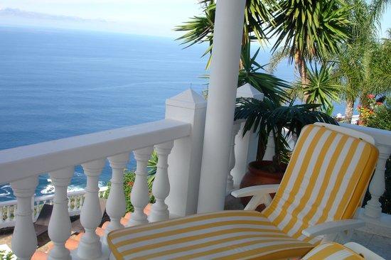 Jardin de la Paz: My favourite spot !!