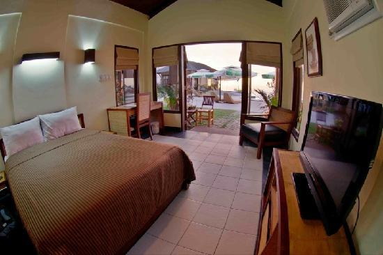 Kahuna Beach Resort and Spa: Rooms