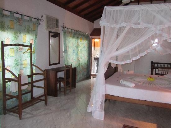 Primrose Guest House: 3