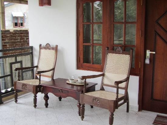 Primrose Guest House: 4