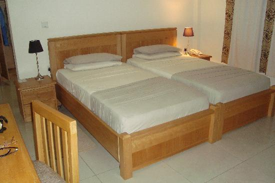 Elmina Bay Resort: Ma chambre (1)