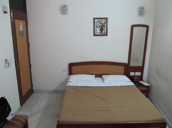 Hotel Tara Palace Chandni Chowk: Hotel room