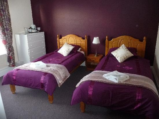 The Bernay : Room 2
