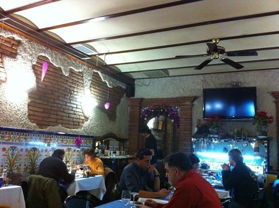 Restaurante Kuletos: kuletos