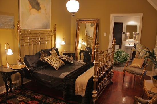 Northcliff Manor Guest House: Bedroom no 3