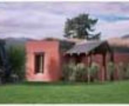 Tussock Cottage Thumbnail