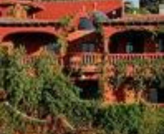 Casa Puesta Del Sol Thumbnail