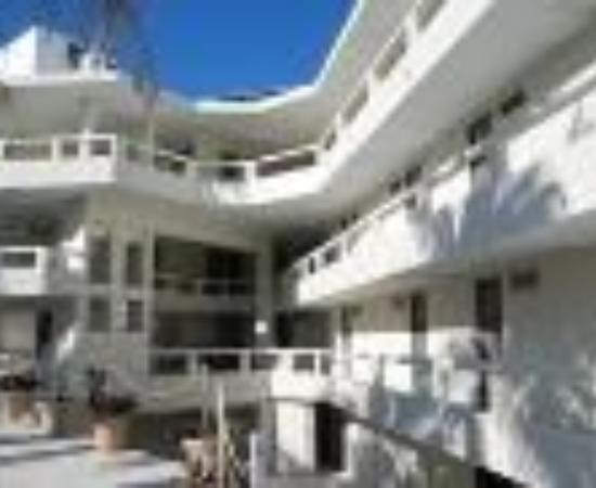 Photo of Hotel Rocamar Isla Mujeres