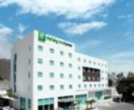 Holiday Inn Express Guadalajara Iteso: Holiday Inn Express Guadalajara Sur Thumbnail