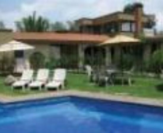 Photo of La Huerta Golf & Hotel Cholula