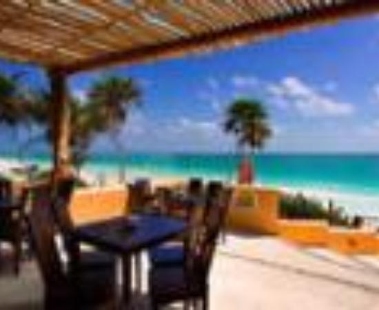 Mezzanine Colibri Botique Hotels: Mezzanine Thumbnail