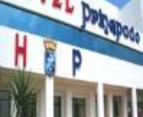 Hotel Principado Tijuana Thumbnail
