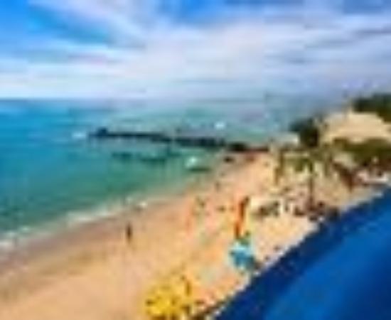 Hotel Cinco: The Hotel des Artistes del Mar Thumbnail