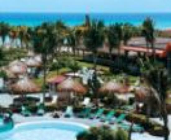 Hotel Riu Playacar: Riu Playacar Thumbnail