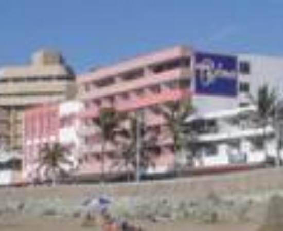 Hotel Belmar Thumbnail