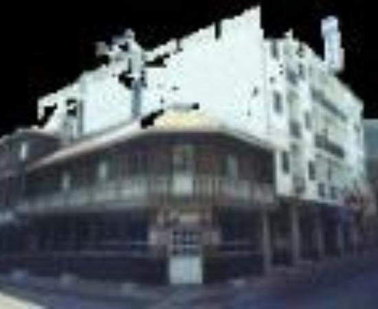 Photo of Hotel Bahía De Manzanillo