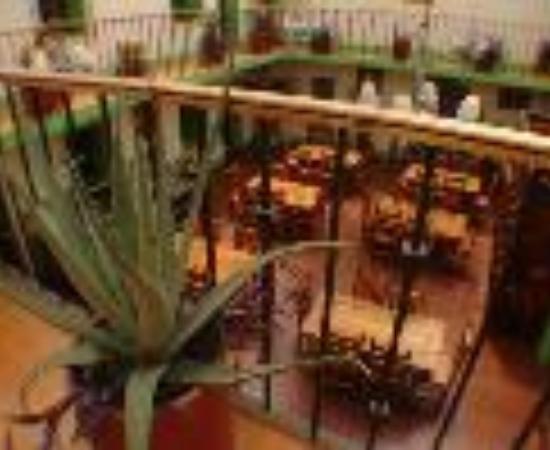 Hotel Villa de Leon Thumbnail