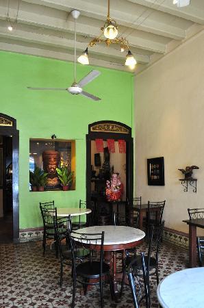 Cafe 1511: cafe1511
