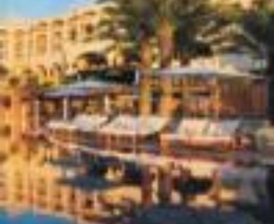 Hilton Los Cabos Beach & Golf Resort Thumbnail