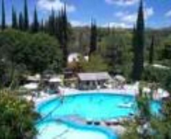 Hotel Las Cavas 이미지