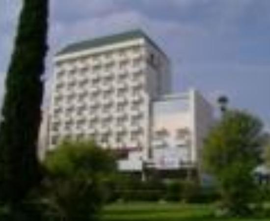 Ramada Hotel Ciudad Victoria Thumbnail