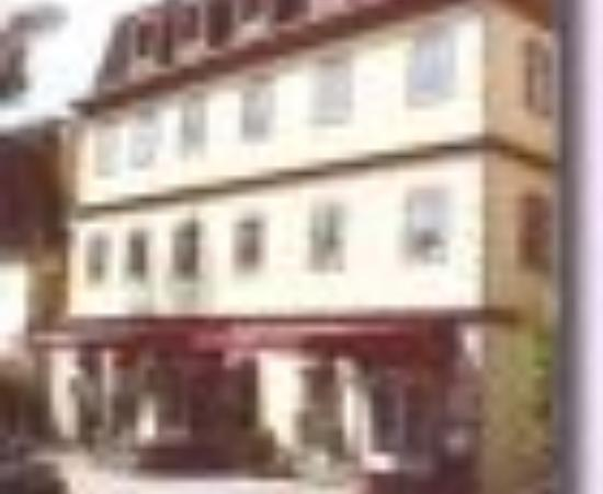 Hotel DeVille Thumbnail
