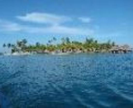 Yandup Island Lodge Thumbnail