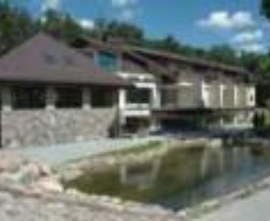 Vila valakampiai vilnius lithuania specialty hotel for Specialty hotels