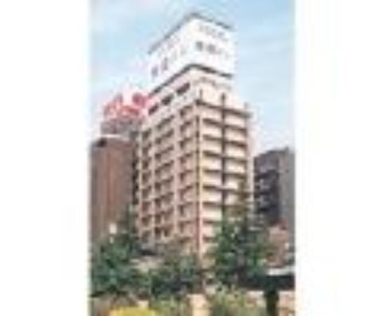 Photo of Toyoko Inn Umeda Nakatsu Osaka