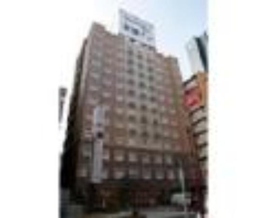 Photo of Toyoko Inn Shinagaw Oimachi Shinagawa