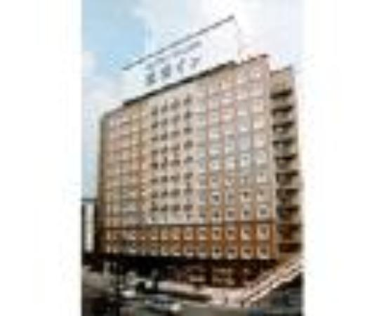 Photo of Toyoko Inn Sendai Chuo Ichi - chome Ichi - ban