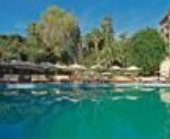 Es Saadi Gardens & Resort : Es Saadi Hotel Thumbnail