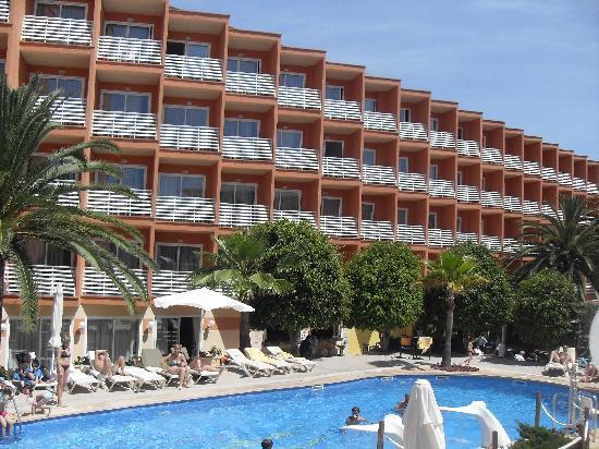 Mallorca Hotel Palmira Isabela