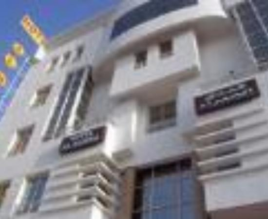 Photo of Hotel Al Hamra Agadir