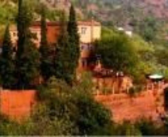 Dar Rass El Maa - Maison d'Hotes Thumbnail