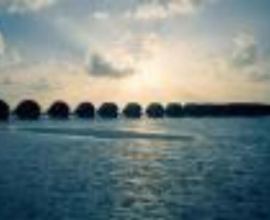 Cocoa Island by COMO: Cocoa Island Resort Thumbnail