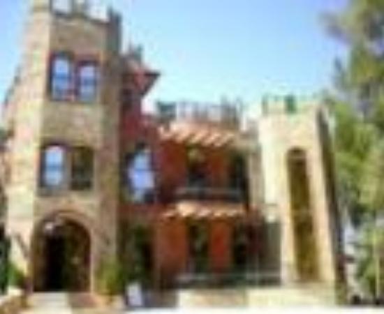 Photo of Castle Park Berat